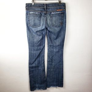 Citizens Of Humanity Jeans - Citizens of Humanity | Traveler Double Fly Pant 29